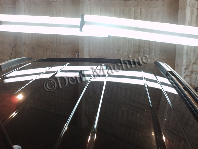 Jeep Roof